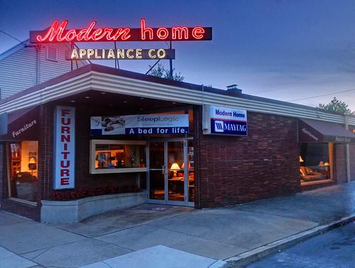 Modern Home Appliance