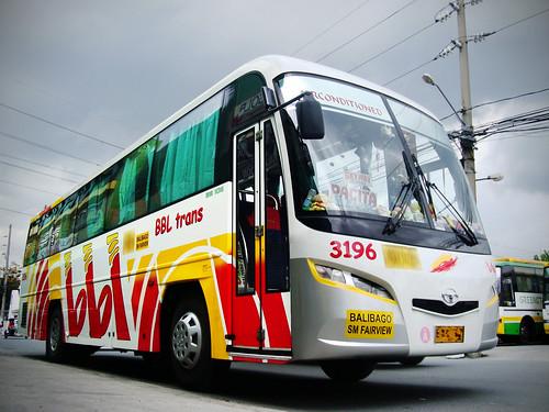BBL Trans - 3196
