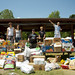 Small photo of The Canned Goods and Pet Food