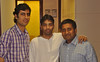 Rakesh, Lokesh and Manu