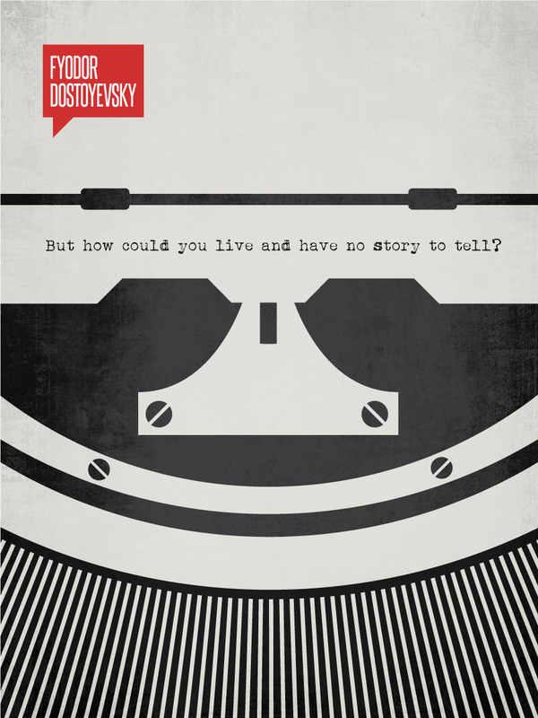 Posters con citas y frases celebres