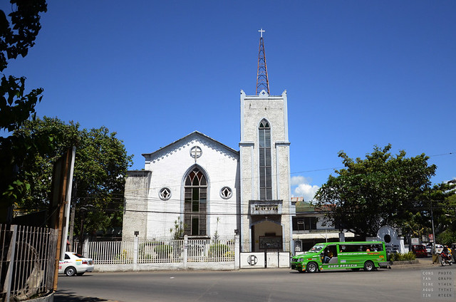 Jaro Evangelical Church Iloilo