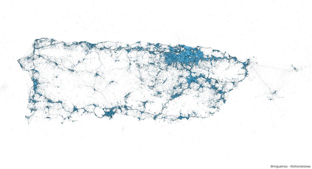 Visualization: Puerto Rico