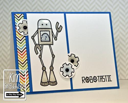 Robotastic