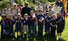 Pack 19 Memorial Day Parade
