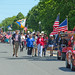 2013 Southbury CT Memorial Day Parade