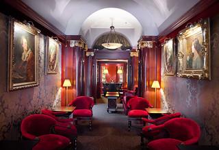 Hotel Athénée (París).