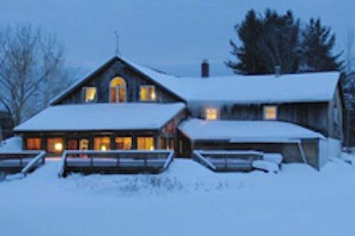 Alpenrose Inn near Stratton