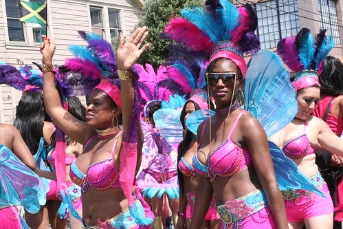 Carnival Women