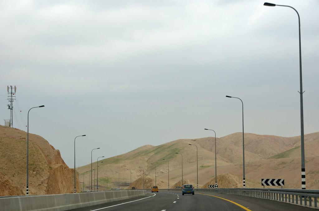 Dead Sea & Masada Day Trip