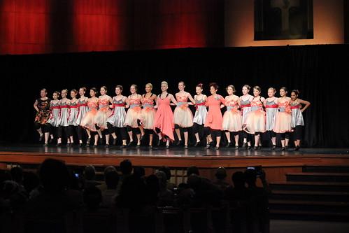 Makenna's Ballet Recital