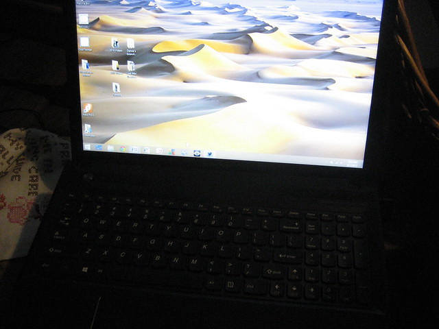 2013-06-01 New Computer