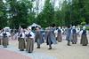 48 Sigulda - Proben Stadtfest