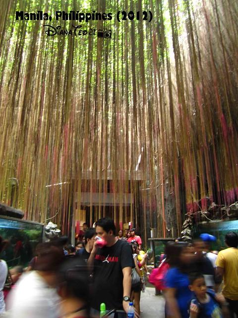 Day 5 - Philippines Manila Ocean Park 04