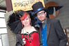 Mr Dirt posted a photo:	Spokane Comicon 2013