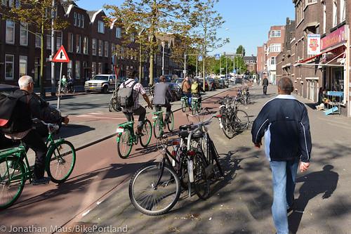 Rotterdam street scenes-9