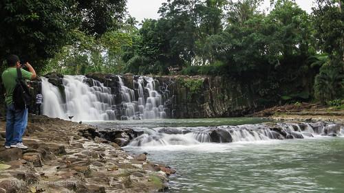Basilan: Bulingan Falls, Lamitan City