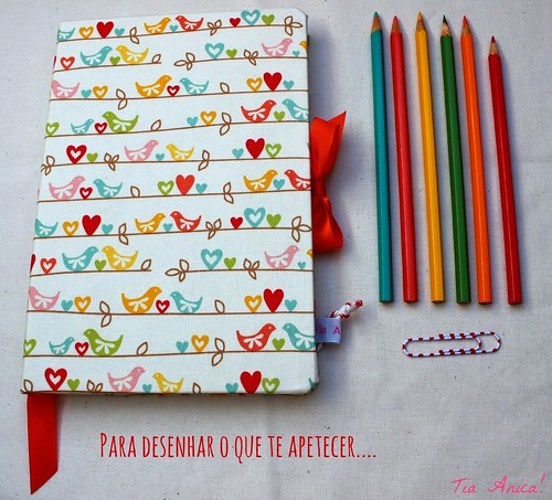 Notebook A5 #1