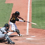 Andrew McCutchen CF  22 Pittsburgh Pirates