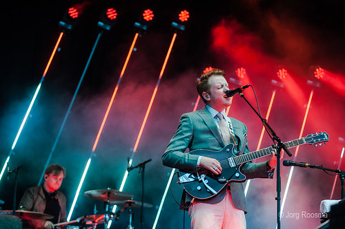 Two Door Cinema Club-1055 by Jorg Roosma