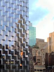 Reflective NYC