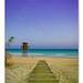 Playa de Roche by artberri