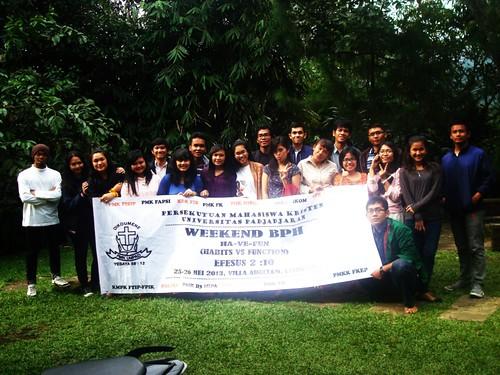 Weekend BPH 2013