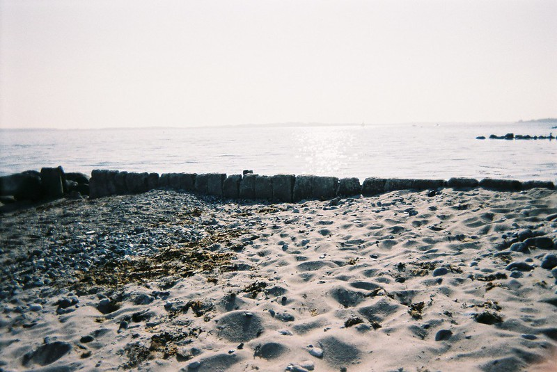 Beach in Sonderborg