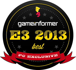 Rome II Total War E3 Awards - Game Informer