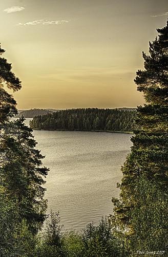 lake saima озеро сайма