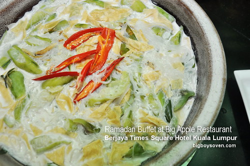 Ramadan Buffet at Big Apple Restaurant 16
