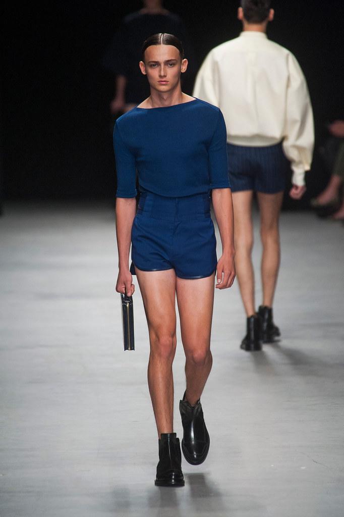 SS14 Paris Juun J.011_Ethan Plewes(fashionising.com)