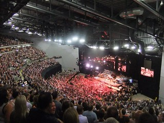 Bruce Springsteen - Leeds Arena - 24th July 2013