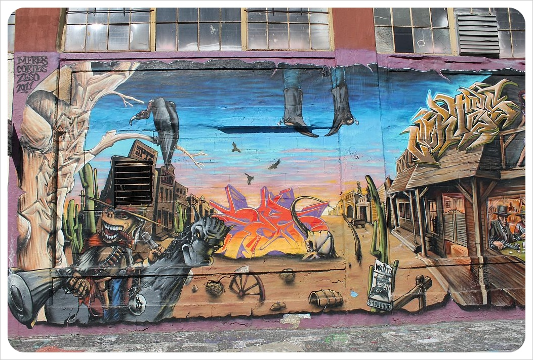 new york city street art 5pointz warehouse15