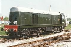 Midland Railway Centre, Butterley