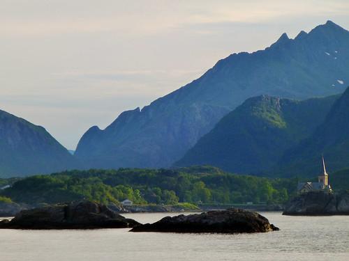 Norwegen Tag4q