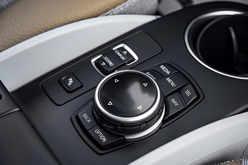 2014 BMW i3 interior picture mega gallery
