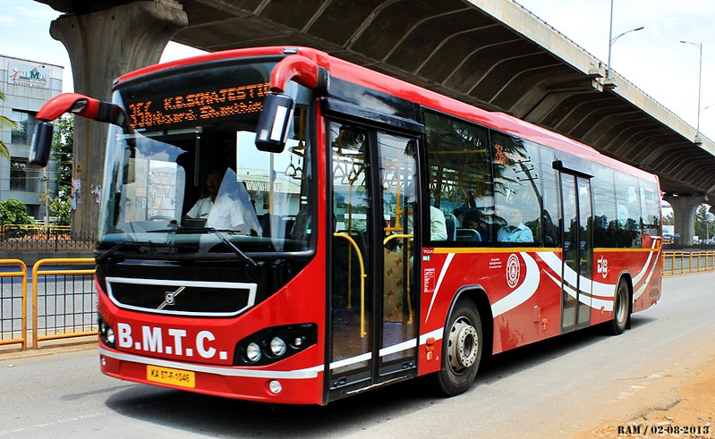 Tamil Nadu Buses - Photos & Discussion - Page 1152 - SkyscraperCity