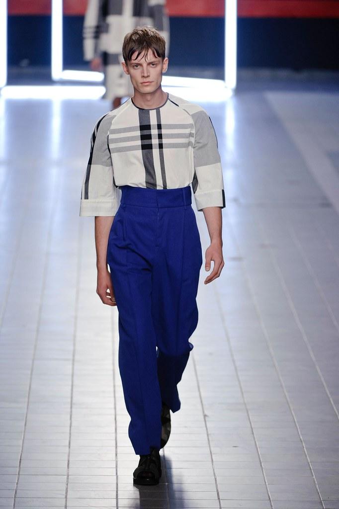 Janis Ancens3154_SS14 Paris Damir Doma(fashionising.com)