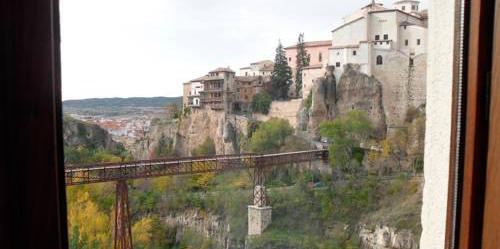 Parador de Turismo de Cuenca (Cuenca)