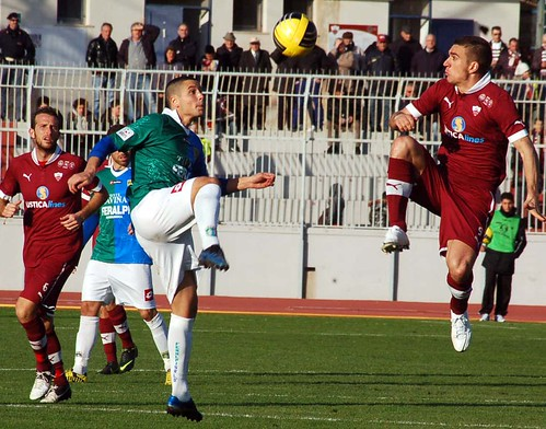 Empoli-Trapani 1-1
