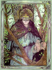 Talesin-celtic