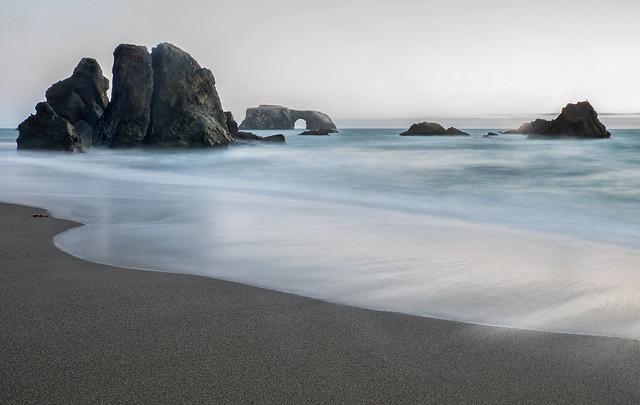 Blind Beach Sonoma County