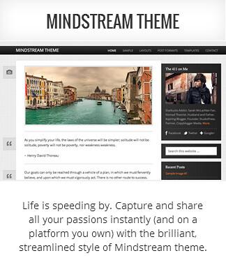 9588978357_72db52e4ea 6 Easy Ways To Choose The Best Genesis Child Themes Blog Blogging Tips Marketing WordPress WordPress Tutorials