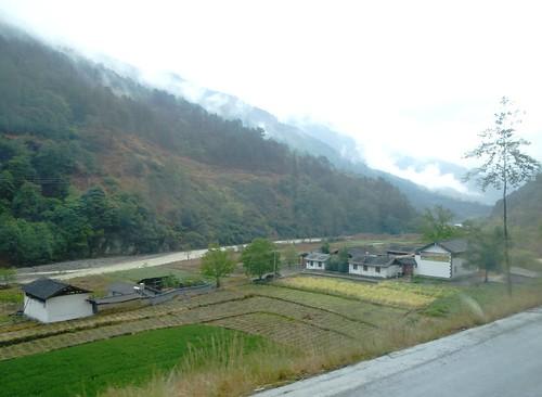 Yunnan13-Shangri La-Lijiang-Route (103)
