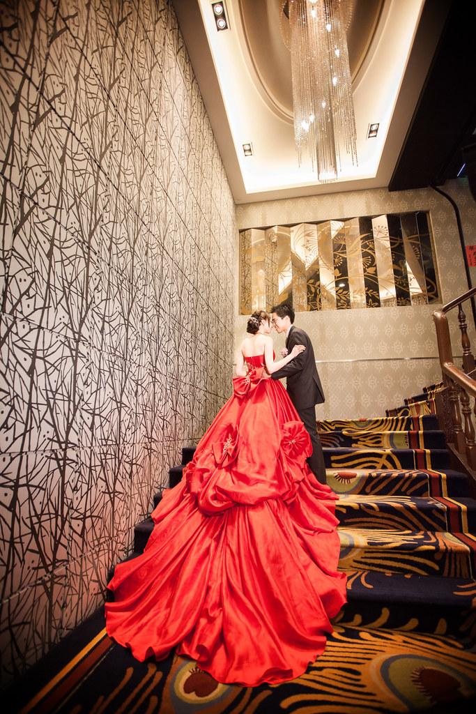 婚禮攝影-PN Wedding