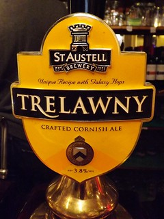 St. Austell, Trelawny, England
