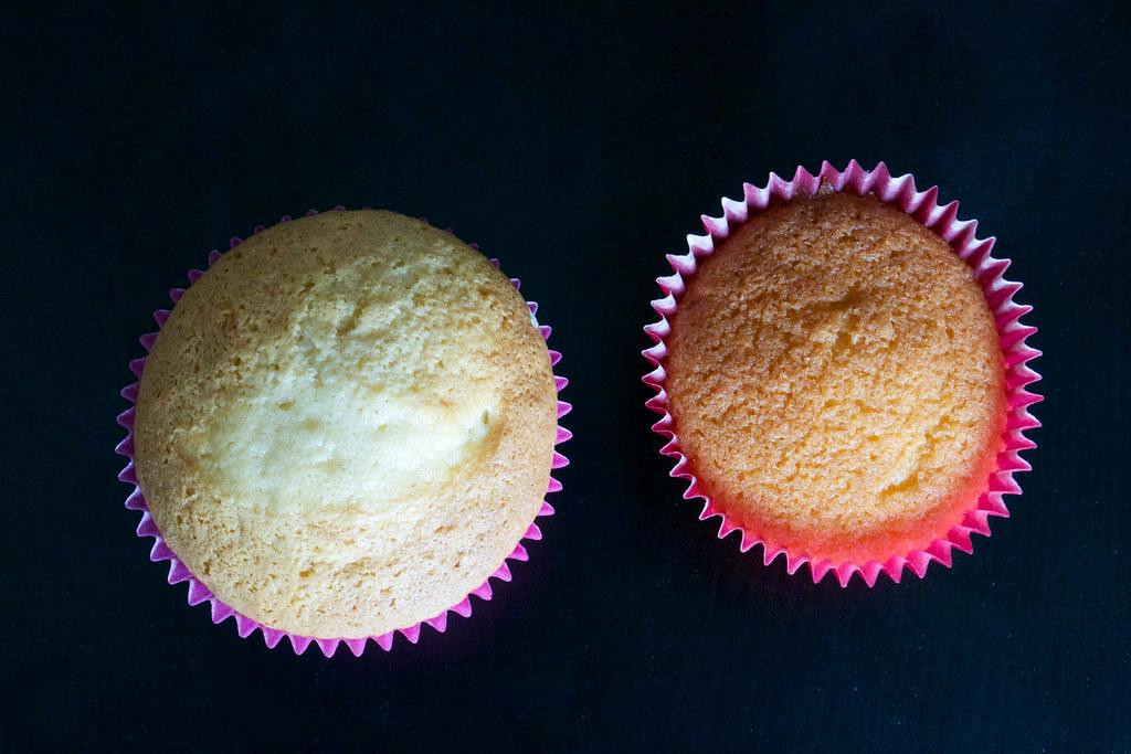 home made vs shop mix cakes 2