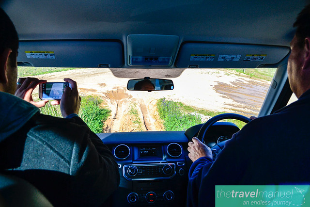 Land Rover Experience-11