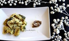 raviole del plin alla siciliana (winter version)